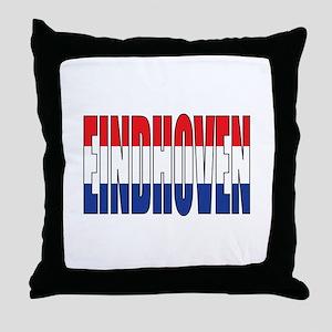 Eindhoven Throw Pillow