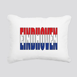 Eindhoven Rectangular Canvas Pillow