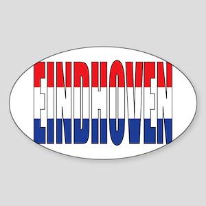 Eindhoven Sticker