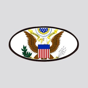 United States Great Seal Emblem Coat of Arms Patch