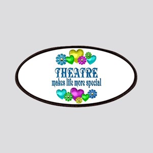 Theatre More Special Patch