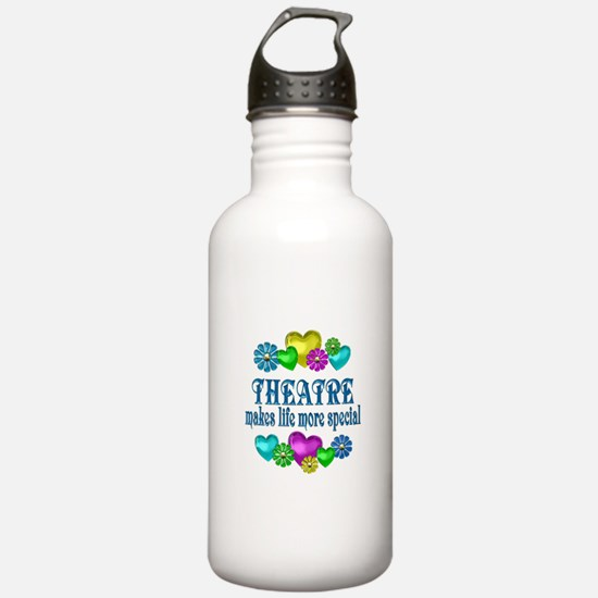 Theatre More Special Water Bottle