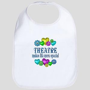 Theatre More Special Bib