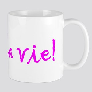 Thats Life! 11 oz Ceramic Mug