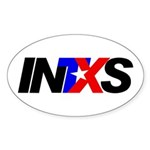 INTXS Sticker
