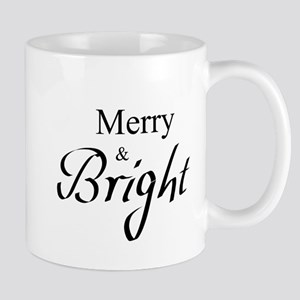 Merry & Bright Mugs
