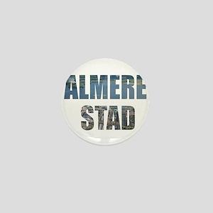 Almere Stad Mini Button