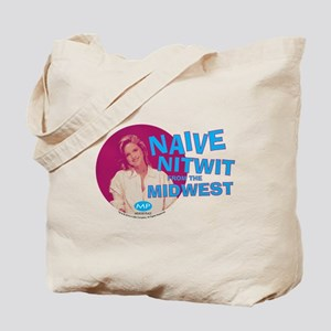 Melrose Place: Naive Nitwit Tote Bag
