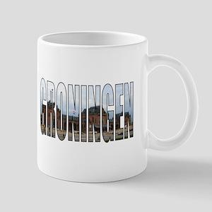 Groningen Mugs