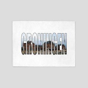 Groningen 5'x7'Area Rug