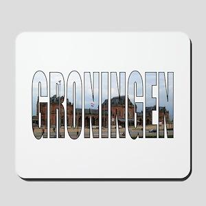 Groningen Mousepad