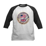 Allied Forces Foundation Baseball Jersey