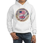 Allied Forces Foundation Hoodie
