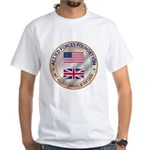 Allied Forces Foundation T-Shirt