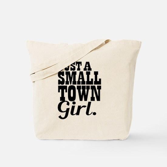 Unique Just Tote Bag