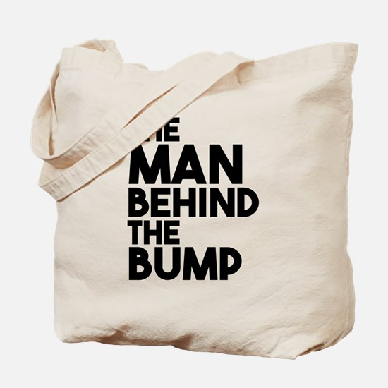 Cool Bump Tote Bag