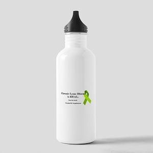 chronic1 Stainless Water Bottle 1.0L