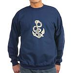 Vintage Anchor Sweatshirt