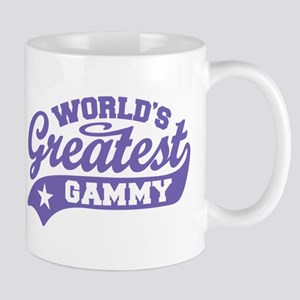 World's Greatest Gammy Mug