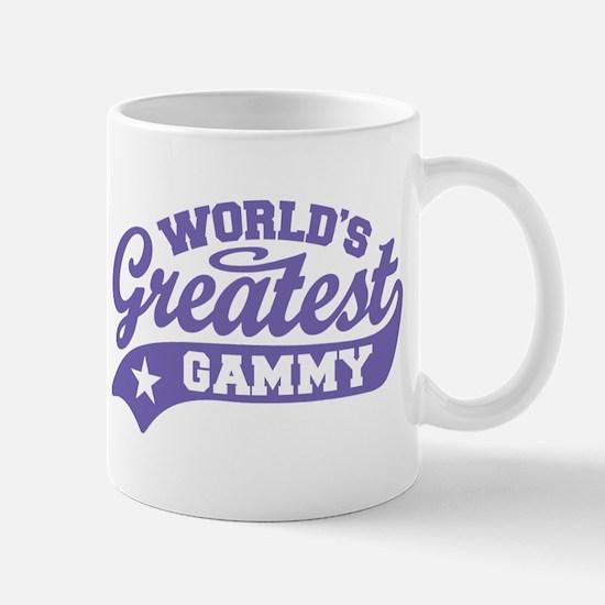 World's Greatest Gammy Mug