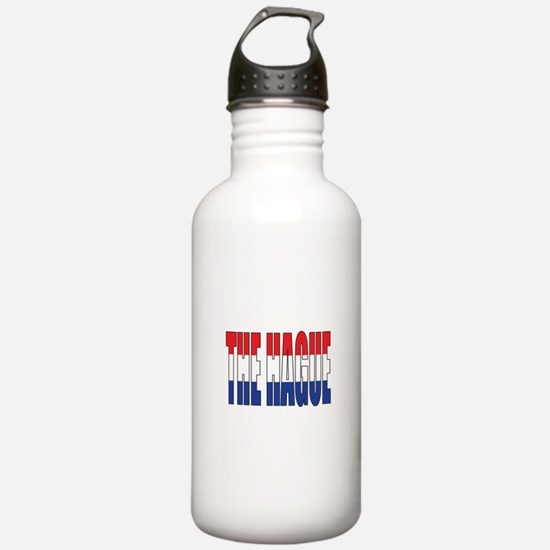 The Hague Water Bottle