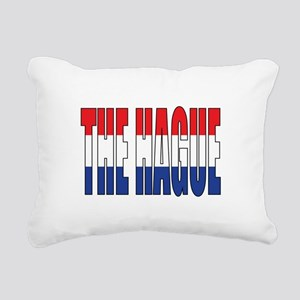 The Hague Rectangular Canvas Pillow