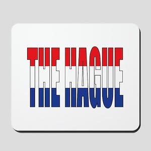 The Hague Mousepad