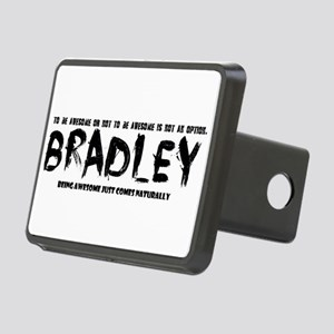 Bradley : awesome Rectangular Hitch Cover