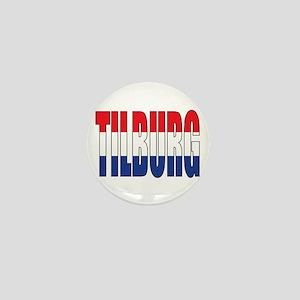 Tilburg Mini Button