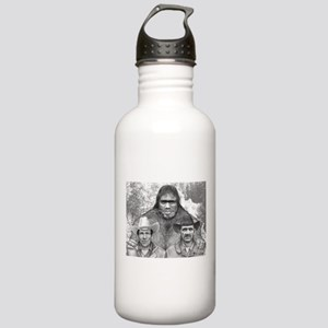 Roger Bob and Patty Water Bottle