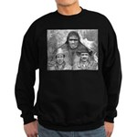 Roger Bob and Patty Sweatshirt