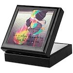 Warm Hug Keepsake Box (personalize Yours)