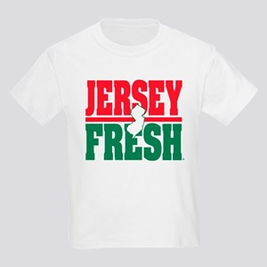Jersey Fresh Kids Light T-Shirt