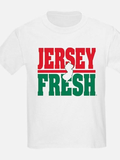 Jersey Fresh T-Shirt
