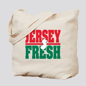 Jersey Fresh Tote Bag