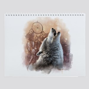 A Year Of Rob Woodrum Art Wall Calendar