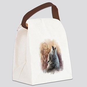 Howler Canvas Lunch Bag