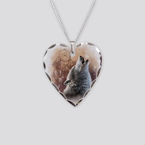 Howler Necklace