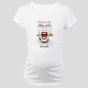 AHS Hotel Fear Has a Face Maternity T-Shirt