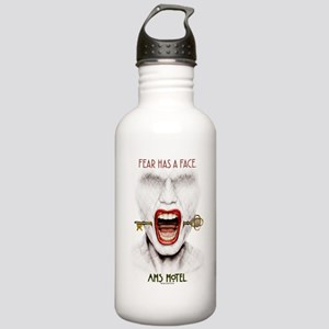 AHS Hotel Fear Has a F Stainless Water Bottle 1.0L