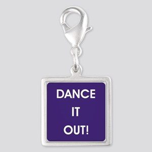 DANCE IT OUT! Charms