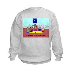 Philosophy Hanukkah Sweatshirt