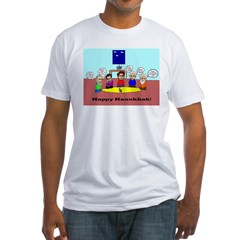 Philosophy Hanukkah T-Shirt
