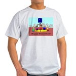 Philosophy Hanukkah T-Shirt