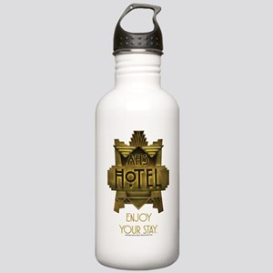 AHS Hotel Enjoy Your S Stainless Water Bottle 1.0L