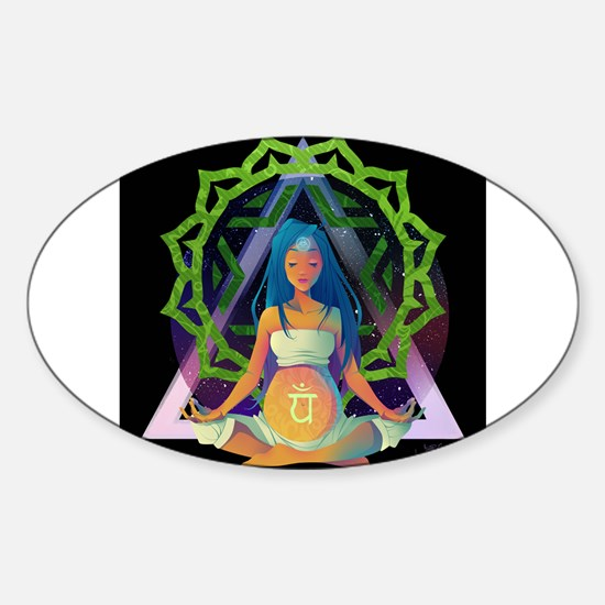 Our Shared Enlightenment Decal