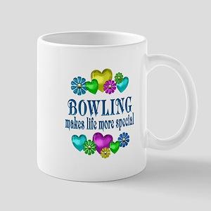 Bowling More Special Mug