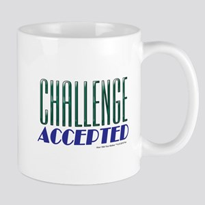 Challenge Accepted Mugs