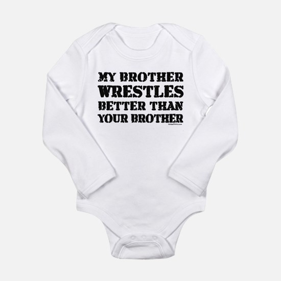 Cool Mma ufc mma ufc Long Sleeve Infant Bodysuit