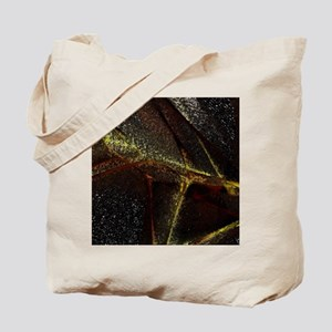 GOLDEN ROD BY KIM Tote Bag